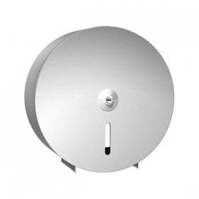 Dispenser pentru hartie igienica Jumbo Roll - 0042 - Accesorii din inox pentru spatii sanitare publice