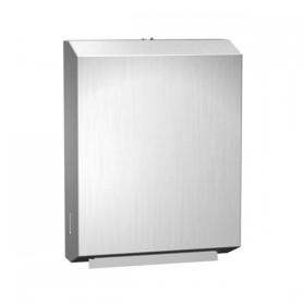 Dispenser pentru servetele - 0210 - Accesorii din inox pentru spatii sanitare publice