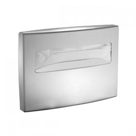 Dispenser pentru protectie capac WC - 20477SM - Accesorii din inox pentru spatii sanitare publice