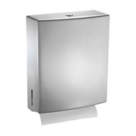 Dispenser pentru servetele - 20210 - Accesorii din inox pentru spatii sanitare publice