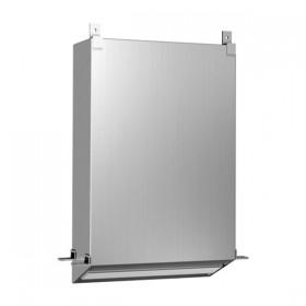 Dispenser aplicat pentru servetele - 0439 - Accesorii din inox pentru spatii sanitare publice