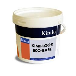 Amestec in pasta de polimeri in emulsie apoasa - Kimifloor ECO-BASE - Rasini acrilice