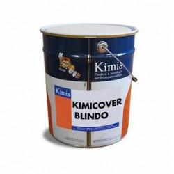 Rasina acrilica elastica monocomponenta - Kimicover BLINDO - Rasini acrilice