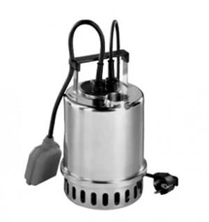 Pompa submersibila pentru ape murdare - OPTIMA MA 10MT - Pompe submersibile pentru ape murdare
