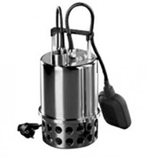 Pompa submersibila pentru ape murdare - PSI 9 - Pompe submersibile pentru ape murdare