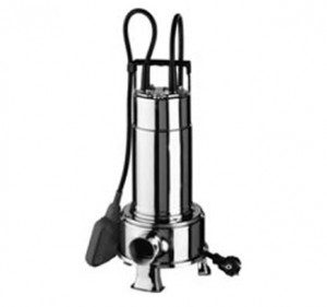 Pompa submersibila pentru ape murdare - PSI 11 - Pompe submersibile pentru ape murdare