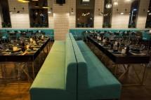 SEVA Cuisine&Lounge, locul unde glamourul si elementele de inspiratie naturala te invita sa te distrezi - SEVA Lounge, un local unde glamourul si elementele de inspiratie naturala te invita sa te distrezi