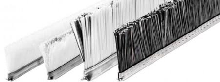 3 - Perii lamelare pentru uz industrial