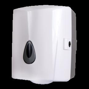 Dispenser de prosoape de hartie rola - SLDN 02 - Accesorii baie din plastic