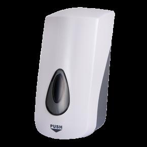 Dozator de sapun spuma - SLDN 05 - Accesorii baie din plastic