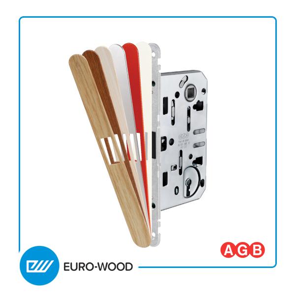Feronerie - Euro-Wood aduce pe piata romaneasca ultimele noutati in domeniul accesoriilor pentru tamplaria din lemn