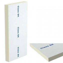 Panouri din spuma rigida (PIR) pentru termosisteme - Class SK - Sisteme termoizolante cu panouri din spuma rigida din poliuretan