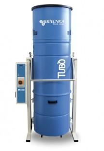 Aspirator centralizat KOMPATTA KT20M - Sistem centralizat de aspiratie pentru uz industrial