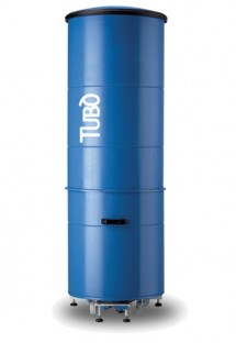Separator de praf LT90/B cu auto-curatare - Sistem centralizat de aspiratie pentru uz industrial