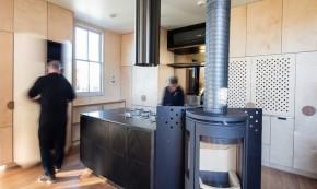 Casa Acute - Casa Acute demonstreaza ca se poate construi pe orice tip de teren