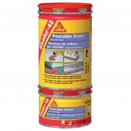 Material folosit pentru subturnari sau fixari - Mortare gata preparate