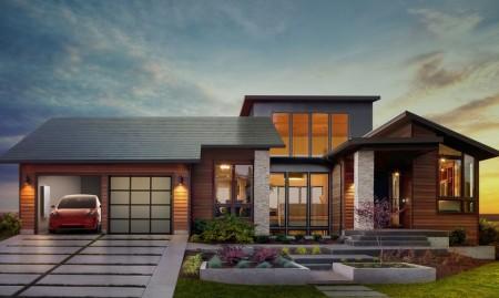 Tesla va incepe, din aprilie 2017, sa preia comenzi de tigle solare - Tesla va incepe, din aprilie 2017, sa preia comenzi de tigle solare