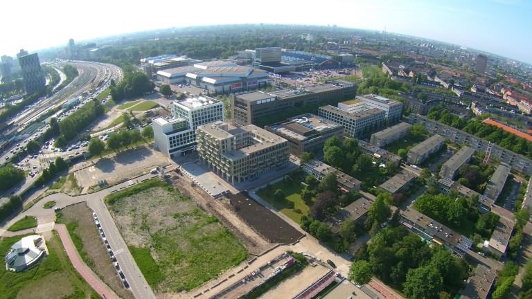 Birouri de arhitectura din Olanda isi impartasesc know-how-ul la Conferinta Internationala New Cities Iasi 5 aprilie