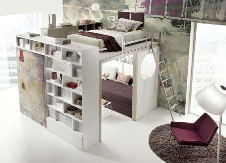 Idei pentru dormitoarele adolescentilor - Idei pentru dormitoarele adolescenților