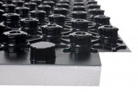 Sistemul de incalzire in pardoseala pe suport Placa cu nuturi - 0 - Montaj - Sistem de incalzire in pardoseala pe suport Placa cu nuturi