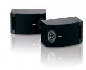 Boxa stereo Bose 201 - Boxe stereo
