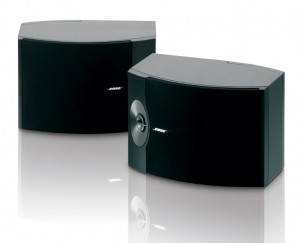 Boxa stereo Bose 301 - Boxe stereo