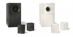 Boxa stereo Acoustimass 3 V - Boxe stereo