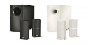 Boxa stereo Acoustimass 5 V - Boxe stereo