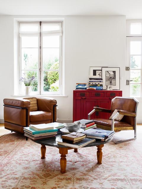 Camera de zi fara canapea - 8 sfaturi pentru camere de zi mici