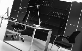 Mobilier pentru birouri - Colectia E-SILE - Mobilier pentru birouri - Colectia E-SILE
