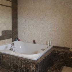 Mozaic Marmura Rodon Oval Scapitata 1.8 x 5 cm - Mozaic piatra naturala