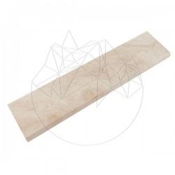 Plinta Travertin Classic, Cross Cut, Mat, 7 x 30.5 x 1.2 cm (Bizot 1L) - Mozaic piatra naturala
