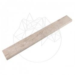 Plinta Limestone Vratza Polisata 7x50x2 cm (Bizot 1L) - Mozaic piatra naturala