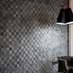 Mozaic Marmura Black Dizzy - Mozaic piatra naturala
