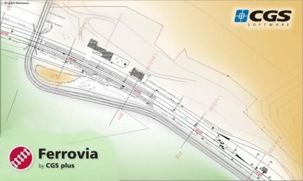 Ferrovia layout - Ferrovia 2016