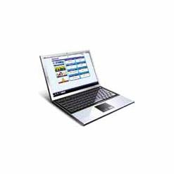 Server web ca standard - Sistemul de control RD5