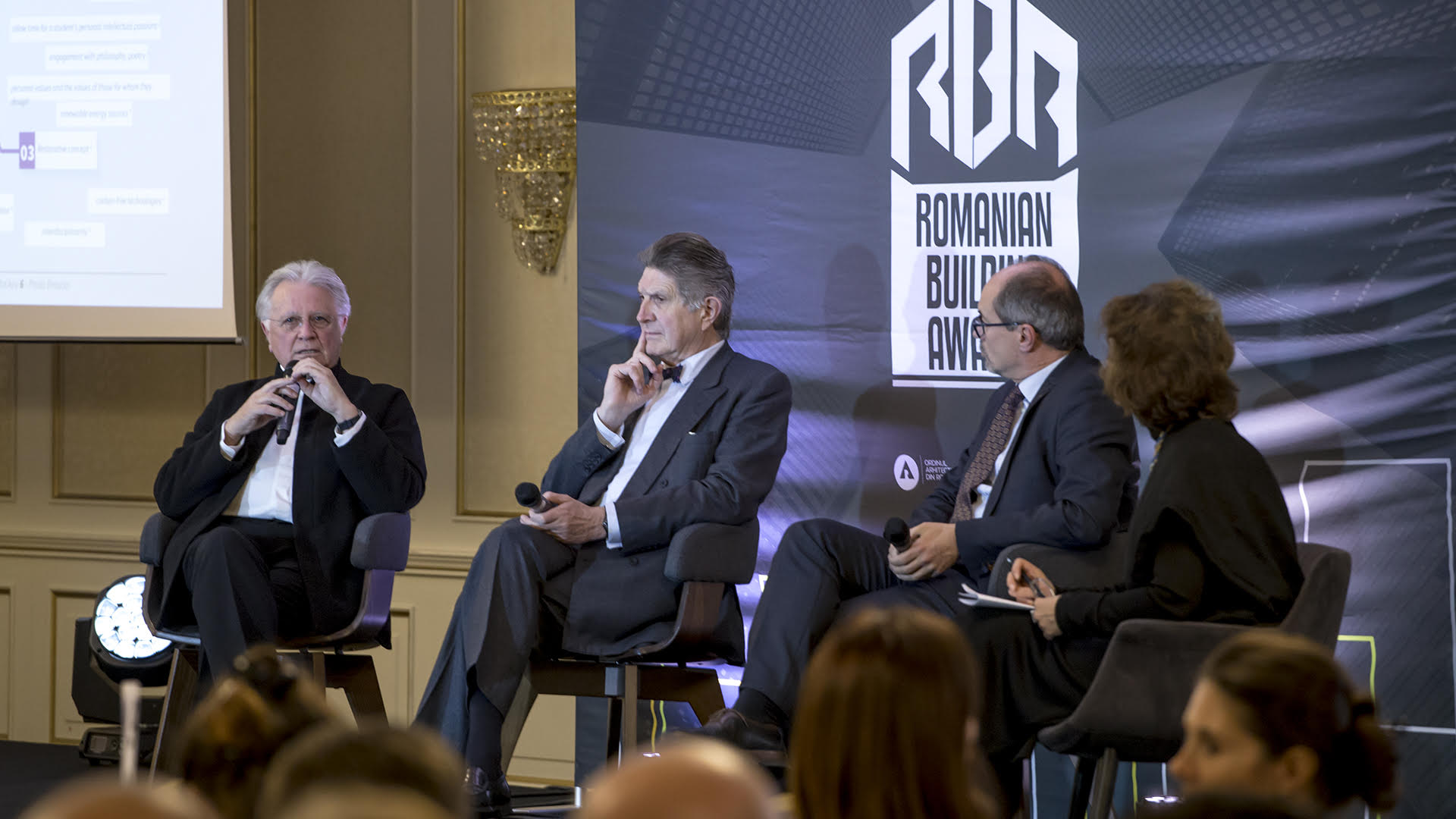 Au fost anunțați câștigătorii Romanian Building Awards ediția 2017 - Au fost anunțați câștigătorii Romanian Building Awards ediția 2017