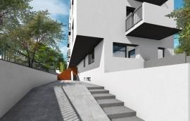 Locuinte colective D+P+2E+M - Bucuresti - str. Peris - 2 - Proiecte locuinte colective - AsiCarhitectura