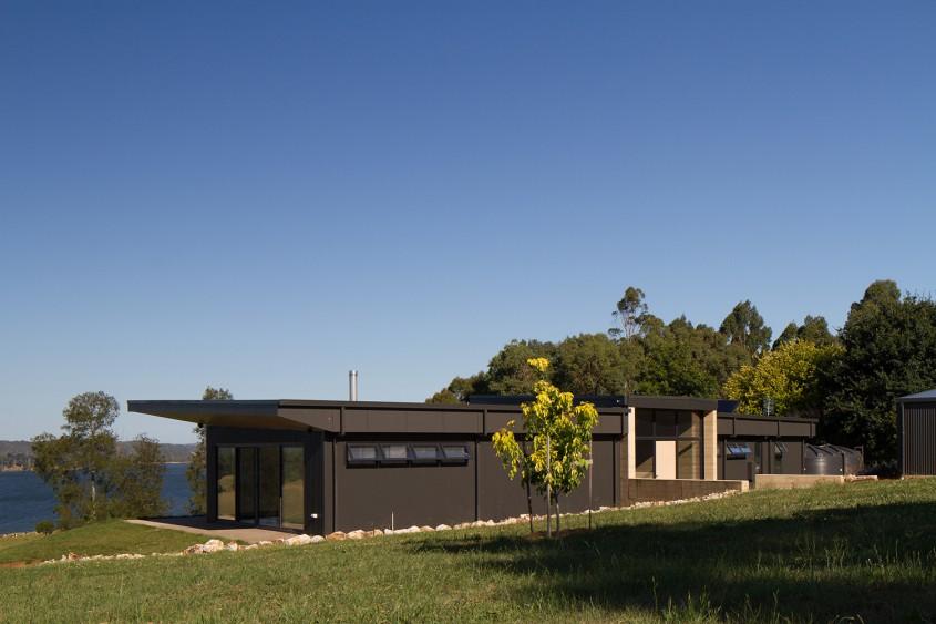 O casa in natura departe de zgomotul orasului - O casa in natura departe de zgomotul