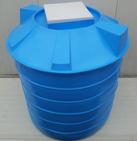 Rezervor BLEU - Rezervoare stocare apa