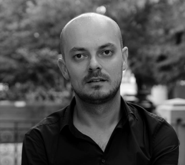 """Arh Kim Attila – Romania - Concursul international de solutii de arhitectura """"Noul Muzeu National de"""