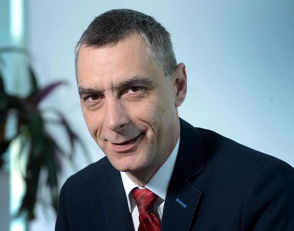 Laurentiu Stefanescu, Director General Sika Romania - Laurentiu Stefanescu