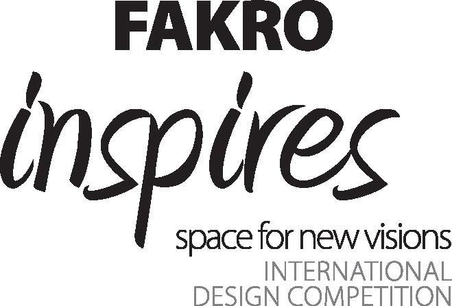 """Competitia de design """"FAKRO Inspires - Space for New Visions"""" revine intr-o noua formula! - Competitia"""