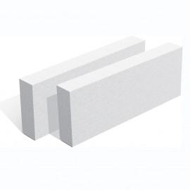 BCA MACON pentru placari - Blocuri de zidarie pentru pereti exteriori si interiori