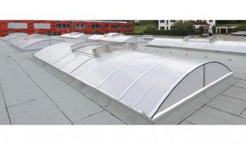 Sisteme de umbrire pentru luminatoare - JET VARIO PROTECT - Luminatoare - JET