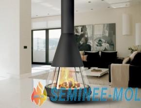 Semineu metalic - Mallorca - Seminee metalice