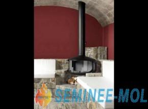 Semineu metalic - Velvet - Seminee metalice