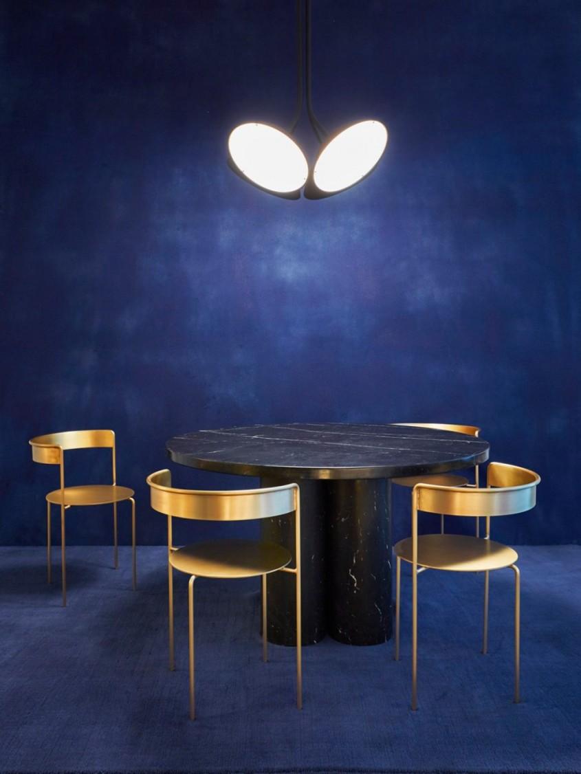 Culoarea-anului-2018-pantone-Klein-Blue-02 - Tendințele de culoare pentru interiorul din 2018 conform Institutului Pantone
