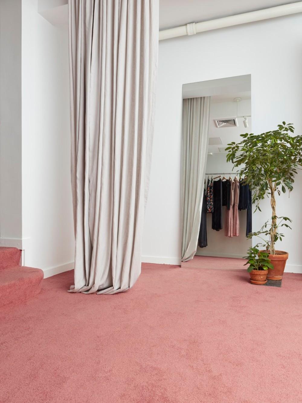 Tendințele de culoare pentru interiorul din 2018 conform Institutului Pantone - Tendințele de culoare pentru interiorul din 2018 conform Institutului Pantone