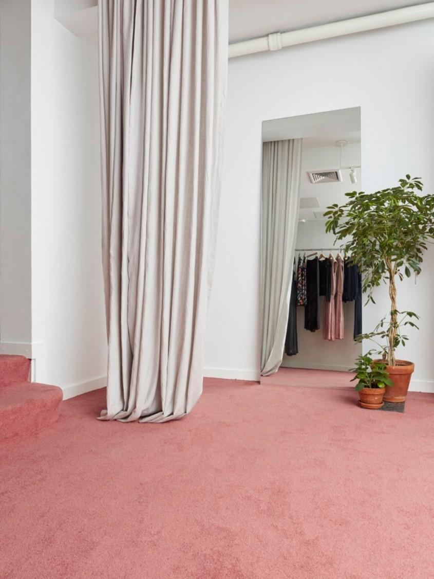 Tendințele de culoare pentru interiorul din 2018 conform Institutului Pantone - Tendințele de culoare pentru interiorul